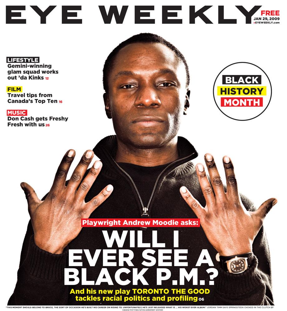 Eye Weekly