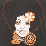 Afrodelik - Ambrosia Sun, women