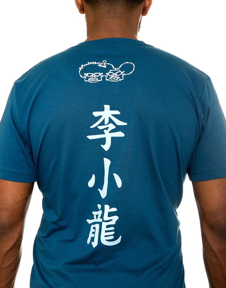 Afrodelik - Bruce Lee, men