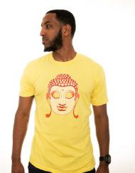 Afrodelik - Buddha, men