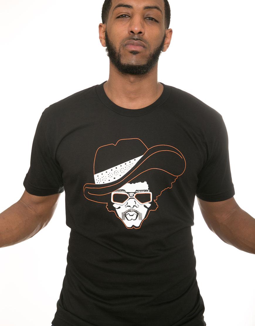 Afrodelik - Daddy Mack, men