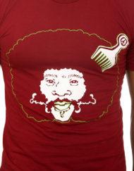 Afrodelik - Leroy Mansfield III, men