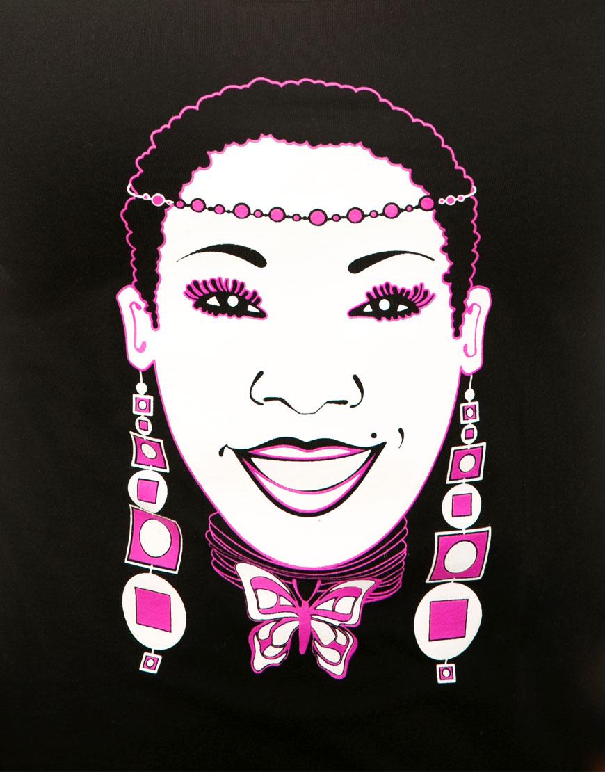 Afrodelik - Magnolia Jones, women