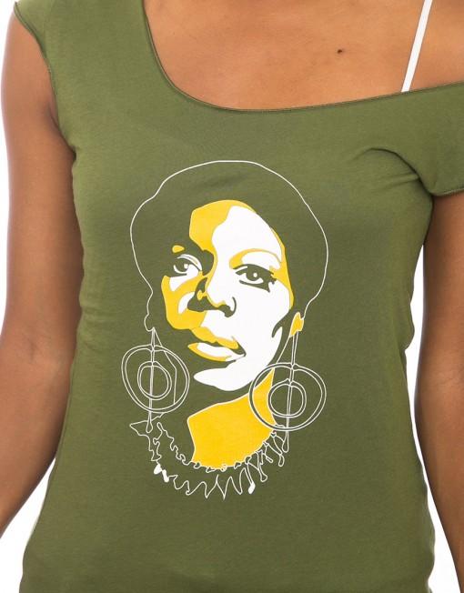 Afrodelik - Nina Women