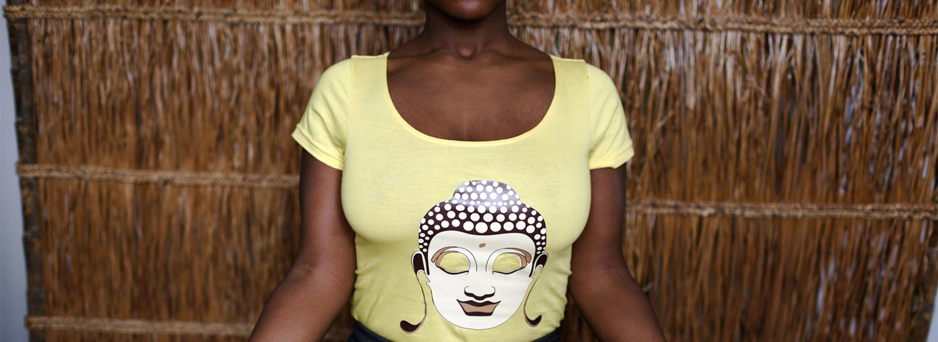 Afrodelik - Buddha