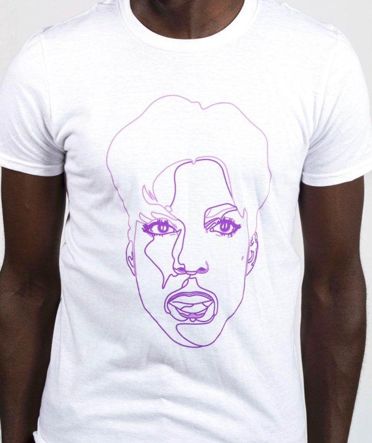 Prince - detail